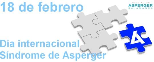 DIA INTERNACIONAL DEL ASPERGER EN SALAMANCA