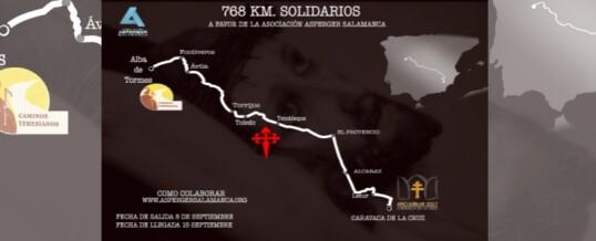 768 KM Solidarios